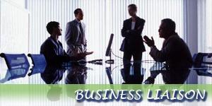 BUSINESS-LIAISON